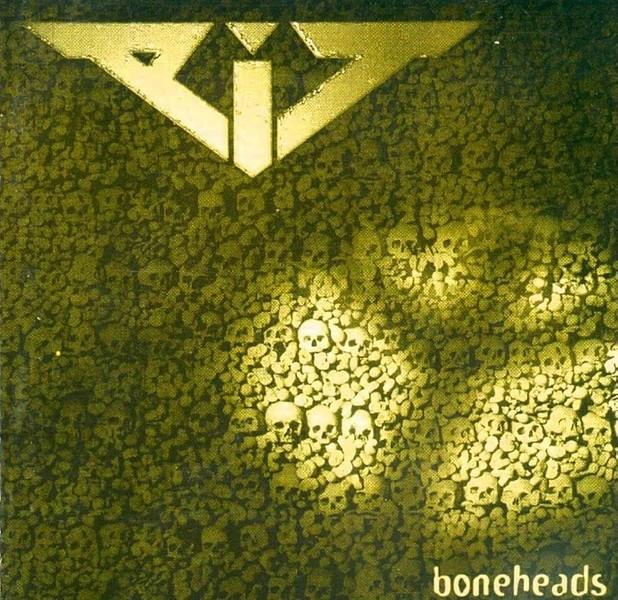 Pit - Boneheads