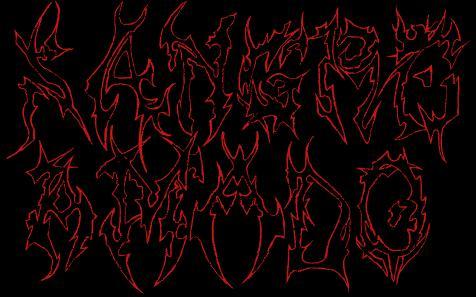 Sangre Amado - Logo