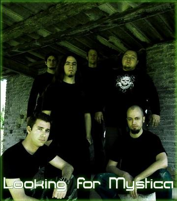 Looking for Mystica - Photo