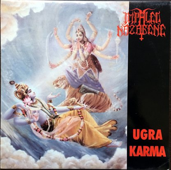 Impaled Nazarene - Ugra-Karma