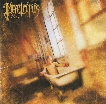 Mactätus - Suicide