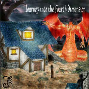 Jose del Rio - Journey into the Fourth Dimension
