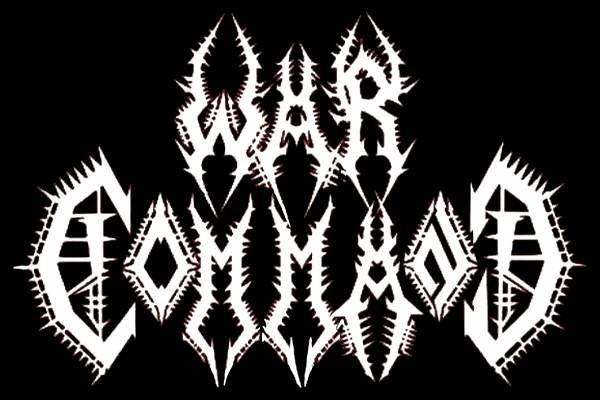 War Command - Logo
