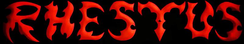 Rhestus - Logo