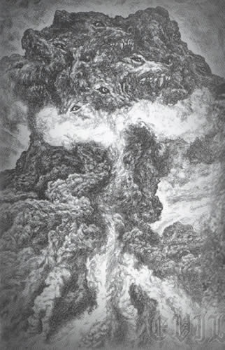 Evilwinged - Avatars of Satan