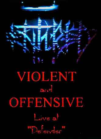 Entirety - Violent and Offensive