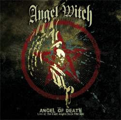 Angel Witch - Angel of Death: Live at East Anglia Rock Festival