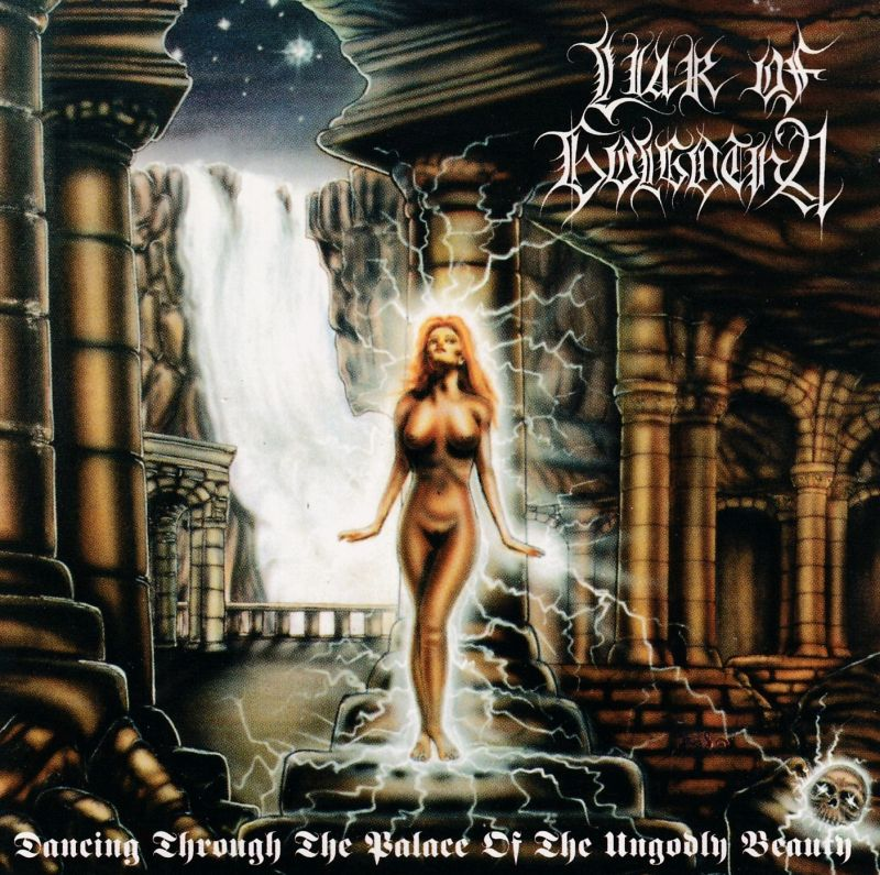 Liar of Golgotha - Dancing Through the Palace of the Ungodly Beauty