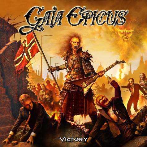 Gaia Epicus - Victory