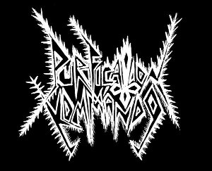 Purification Kommando - Logo