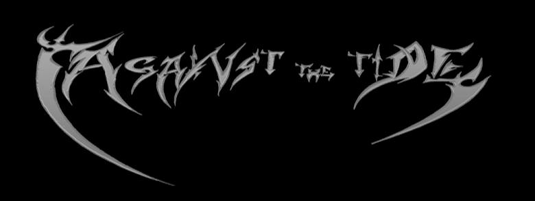 Against the Tide - Logo