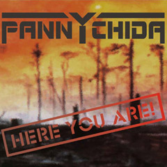 Pannychida - Here You Are!