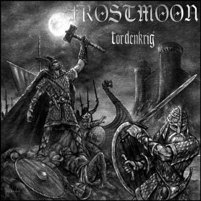 Frostmoon - Tordenkrig