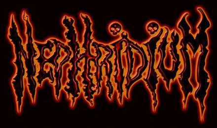 Nephridium - Logo