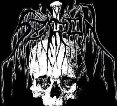 Szron - Logo