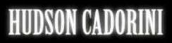 Hudson Cadorini - Logo