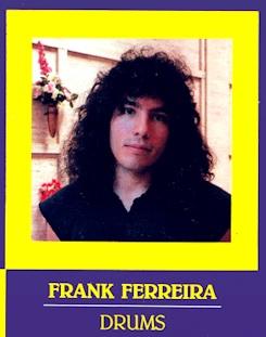 Frank Ferreira