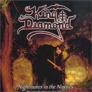 King Diamond - Nightmares in the Nineties
