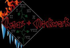Chaos and Clockwork - Logo