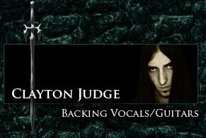 Clayton Judge