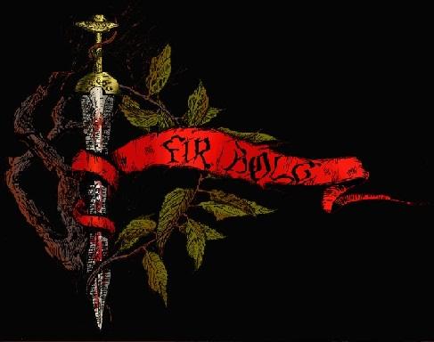 Fir Bolg - Logo