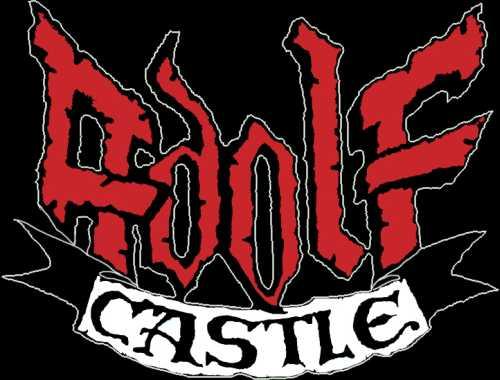 Adolf Castle - Logo