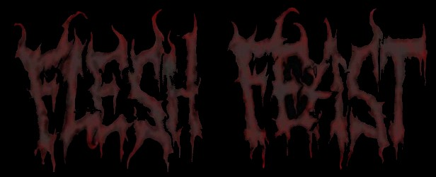 Flesh Feast - Logo