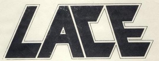 Lace - Logo