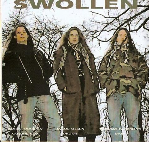 Swollen - Photo