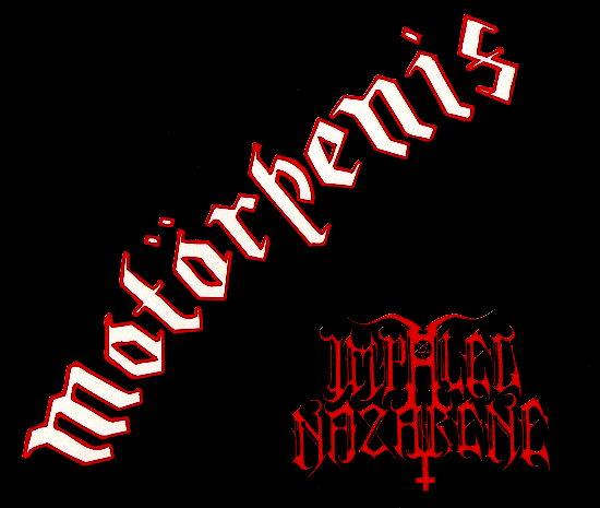 Impaled Nazarene - Motörpenis