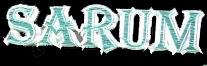Sarum - Logo