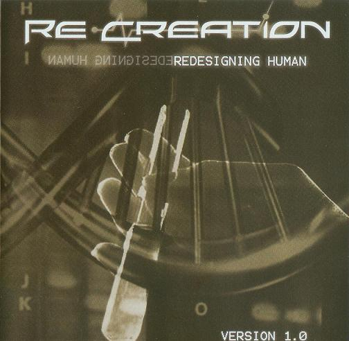 Re:Creation - Redesigning Human