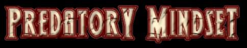 Predatory Mindset - Logo