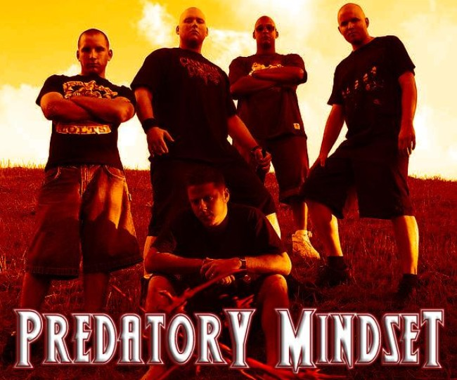 Predatory Mindset - Photo