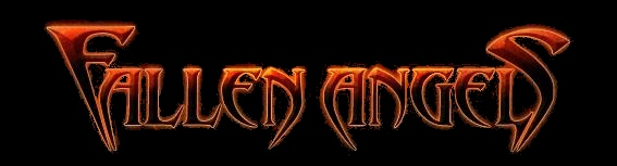 Fallen Angels - Logo