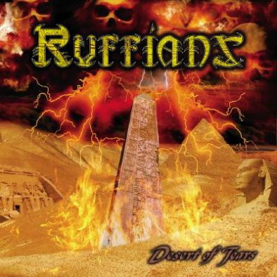 Ruffians - Desert of Tears