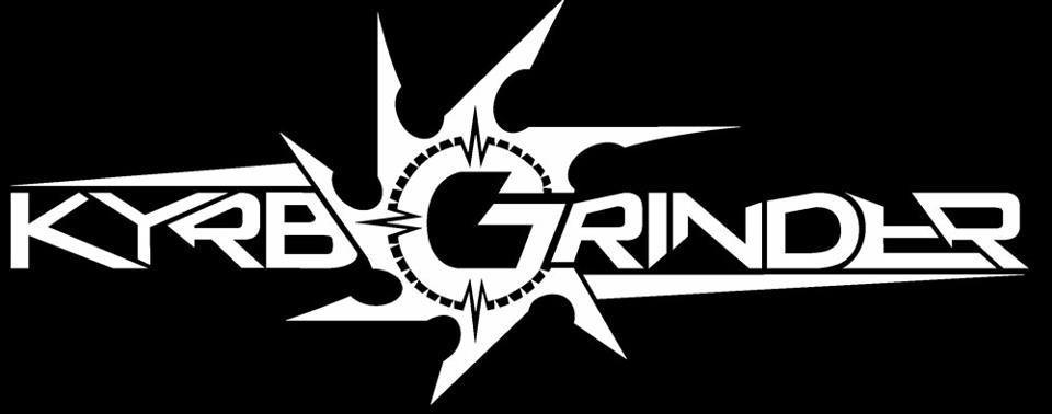 Kyrbgrinder - Logo