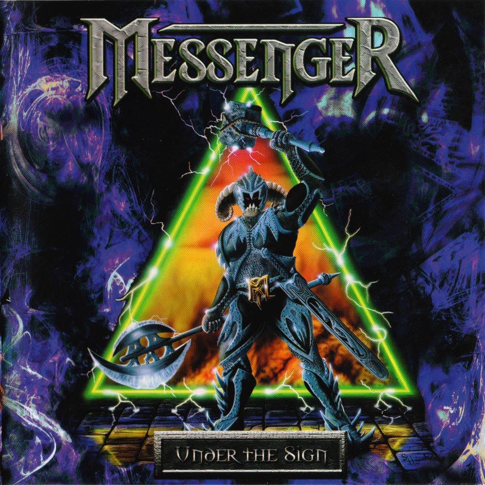 Messenger - Under the Sign