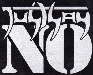 Just Say No - Logo