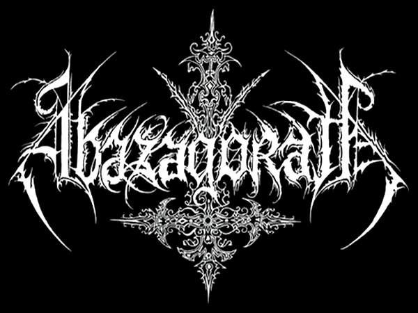 Abazagorath - Logo