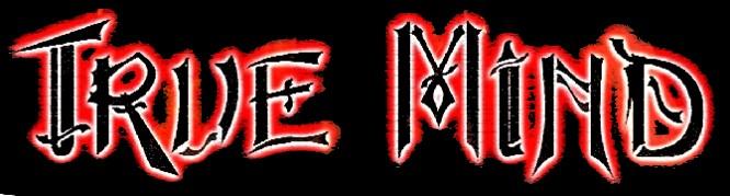 True Mind - Logo