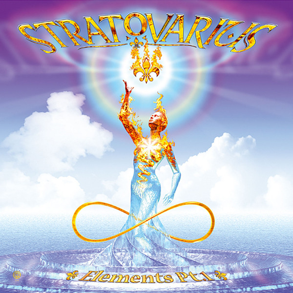 Stratovarius - Elements Pt. 1