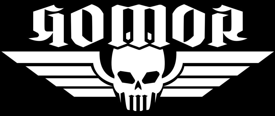 Gomor - Logo