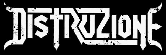 Distruzione - Logo