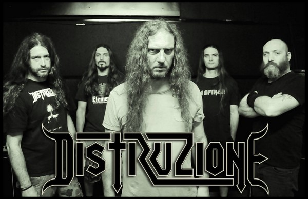 Distruzione - Photo