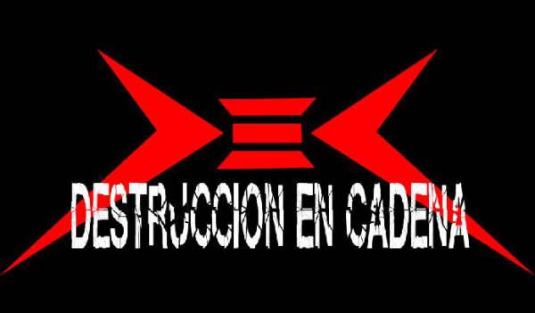 D.E.C. - Logo
