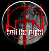 Hail the Night - Logo