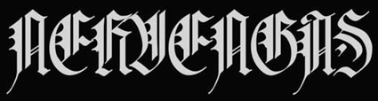 Nervengas - Logo