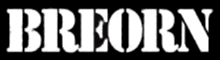 Breorn - Logo
