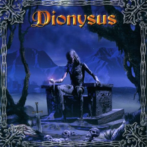 Dionysus - Sign of Truth